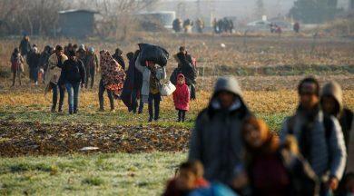 İçişleri Bakanı Türkiye'den çıkan göçmen sayısını açıkladı
