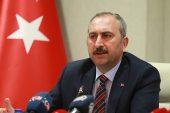 Adalet Bakanı: Halk sağlığını tehdit etmek suçtur