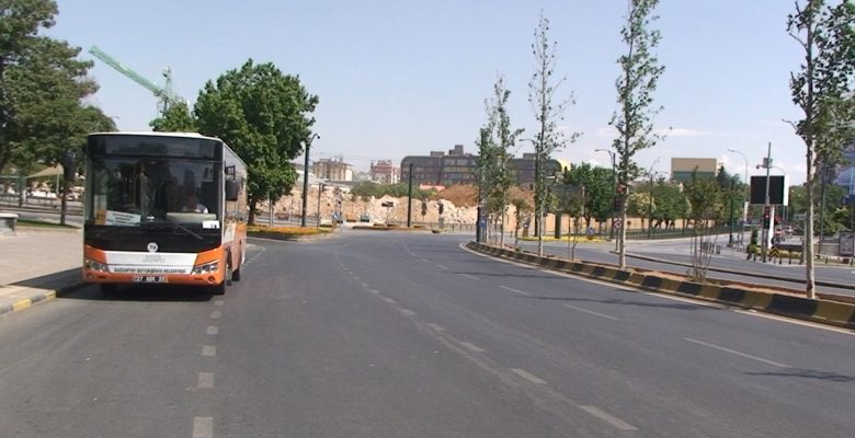 Gaziantep'te LGS Sessizliği