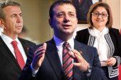 SONAR'dan Koronavirüs döneminin en başarılı belediye başkanları anketi