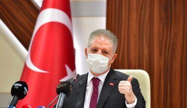 Gaziantep'te okullar açılacak mı?