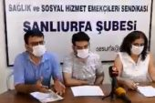 """TTB ve SES: """"Ağustos ayında kaldıramayacağımız kadar hasta ile karşılaşacağız"""""""