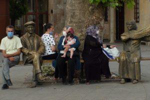 Gaziantep'te 65 yaş üstü için yeni yasaklar