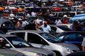 İkinci el otomobil fiyatlarında artış sürüyor