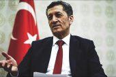 """Milli Eğitim Bakanı Ziya Selçuk'dan """"Çok kalabalık"""" uyarısı veren EBA ile ilgili açıklama"""