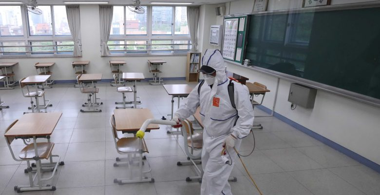 86 Okulda Koronavirüs Vakası!