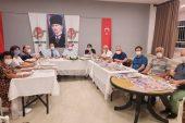 Gazeteciler Cemiyeti'nden Konukoğlu'na onur ödülü