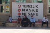 Salgın kurallarını ihlal eden Gaziantep'e ceza yağdı