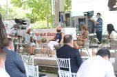 """""""Gastronomide kadın girişimciliği"""" konulu panel düzenlendi"""