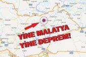 Malatya'da deprem, 3 farklı açıklama