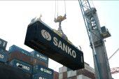 SANKO'nun ihracat başarısı