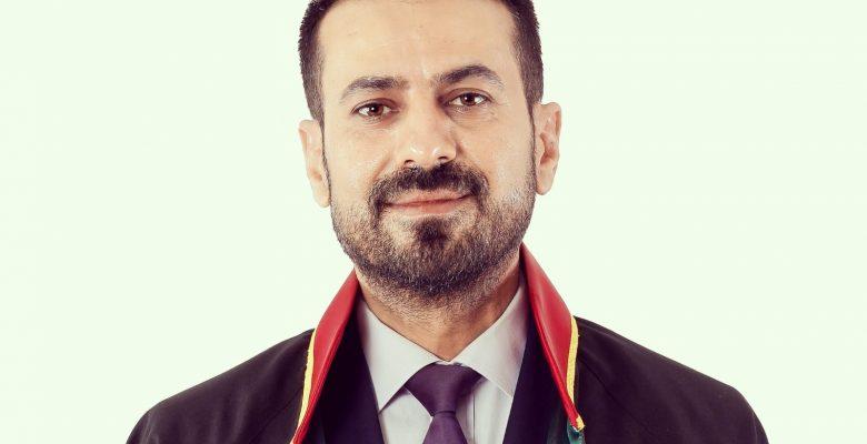 Gaziantep Barosu Başkan adayından çarpıcı açıklamalar