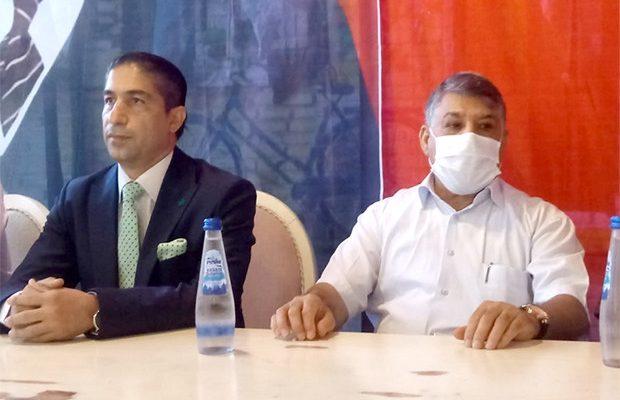 """Gelecek Partisi Gaziantep Başkanlığı: """"Partimiz ihtiyaçtan doğdu"""""""