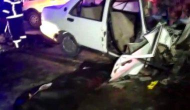 Gaziantep'te zincirleme trafik kazası! 4 ölü, 7 yaralı