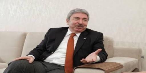 İş adamı Mehmet Teymur Covid-19 yenik düştü
