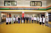 Türkmen, Şehitkamil'deki Proje Ve Yatırımları İnceledi