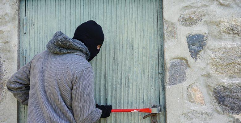 Hırsızlık çetesine operasyon