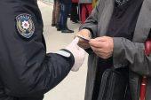 Gaziantep'te Kovid-19 tedbirlerine uymayan 848 kişiye ceza
