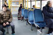 Şehir içi yolcu taşımacılarına çağrı