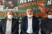 """HDP'li Toğrul'dan """"Newroz""""a çağrı"""