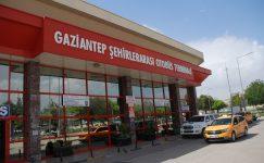 Gaziantep Otogarı: Ben kapatmadım da siz kapatın