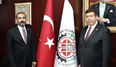 Gaziantep Ticaret Odası Başkanlarından Kurban Bayramı Mesajı